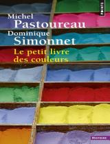 Le petit livre des couleurs