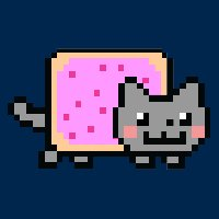 Nyan Cat placeholder